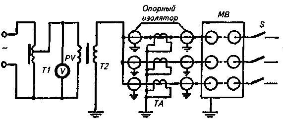7 – Принципиальная схема