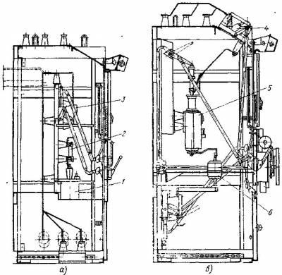 схемы распределительных устройств 6 10 кв