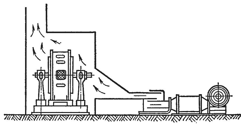 Схема подключения усилителя для рации.