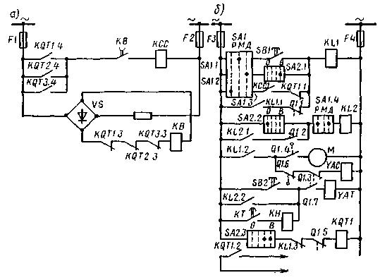Рисунок 4 – Схема устройства
