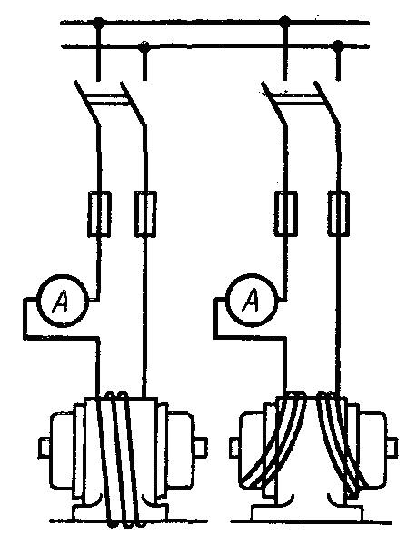 сушки электрических машин