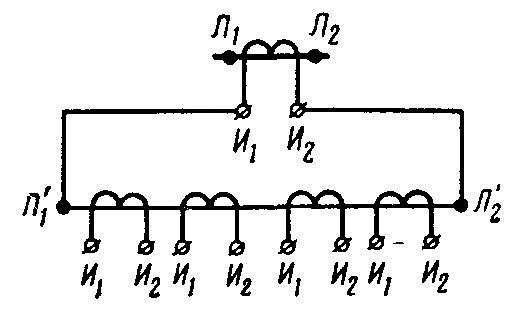 Рисунок 6 – Принципиальная